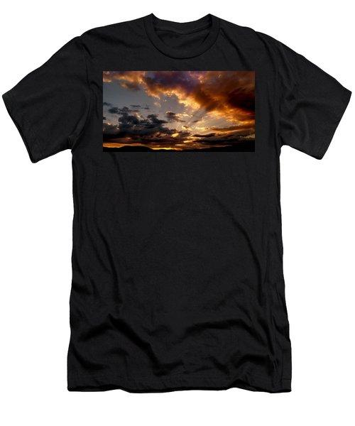 Heavenly Rapture Men's T-Shirt (Athletic Fit)