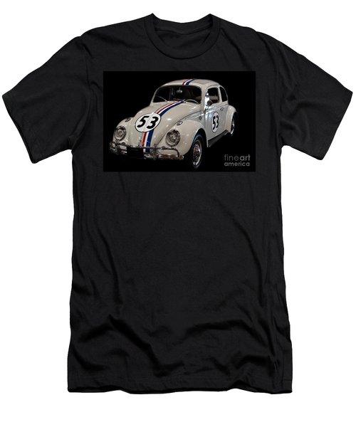 Herbie Men's T-Shirt (Athletic Fit)