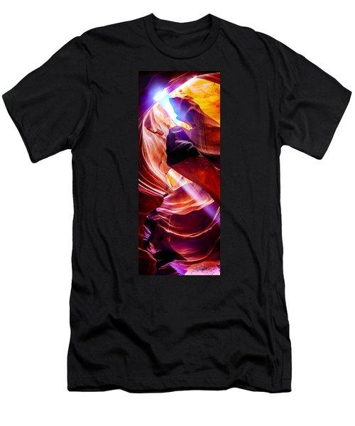 Hideout Men's T-Shirt (Athletic Fit)