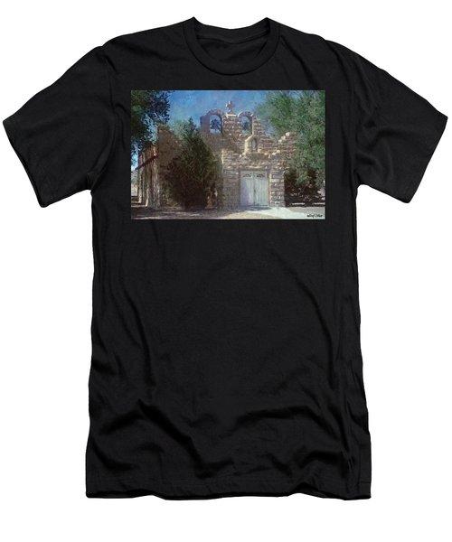 High Desert Church Men's T-Shirt (Athletic Fit)