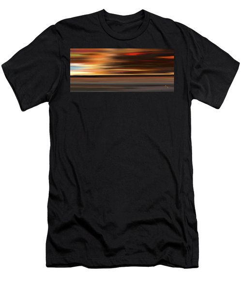 High Speed 3 Men's T-Shirt (Athletic Fit)
