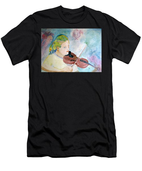 High Spirits Men's T-Shirt (Athletic Fit)