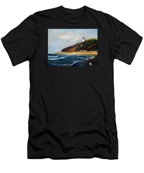Highland Light Men's T-Shirt (Athletic Fit)