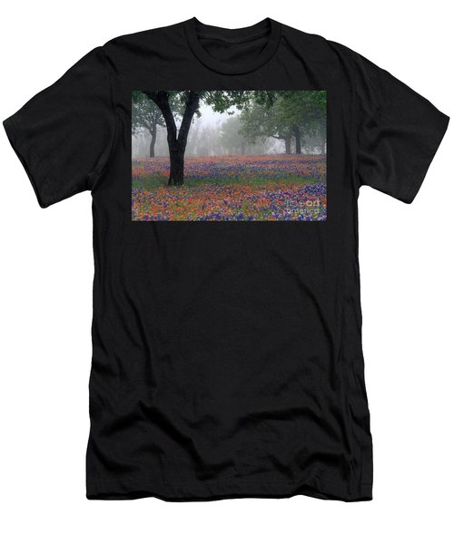 Hill Country - Fs000912 Men's T-Shirt (Athletic Fit)
