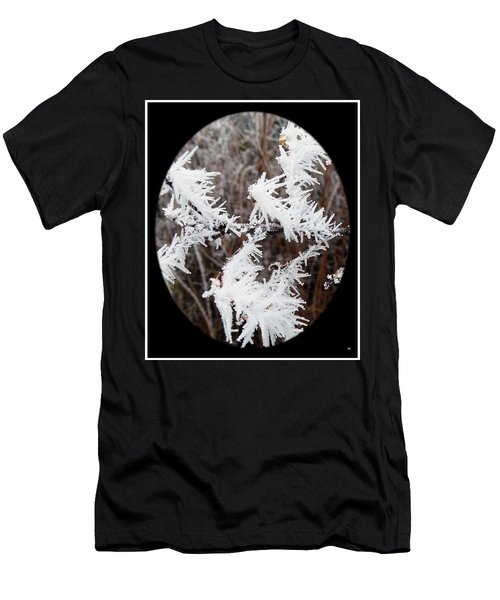 Hoarfrost 15  Men's T-Shirt (Athletic Fit)