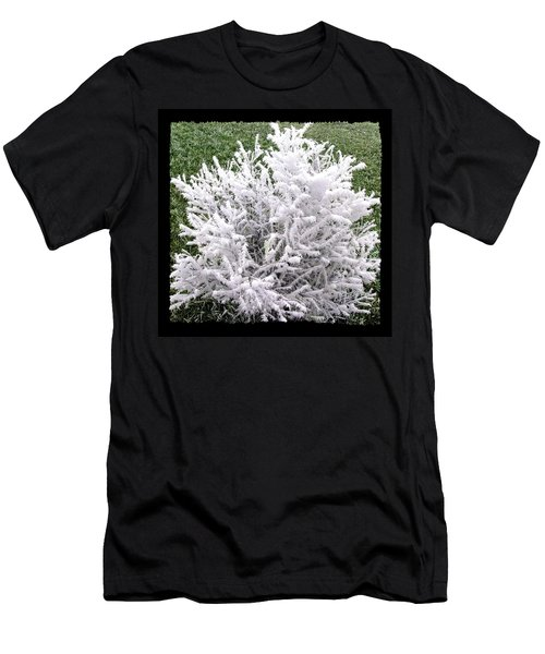 Hoarfrost 20 Men's T-Shirt (Athletic Fit)