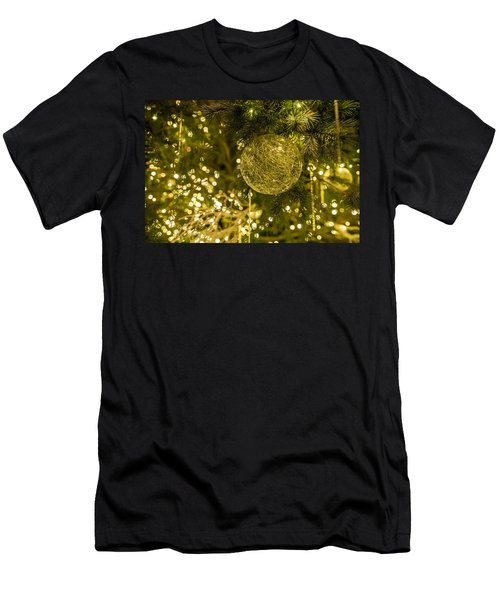 Holidays Men's T-Shirt (Athletic Fit)