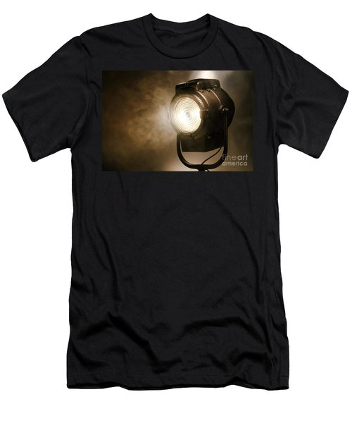 Hollywood Men's T-Shirt (Athletic Fit)