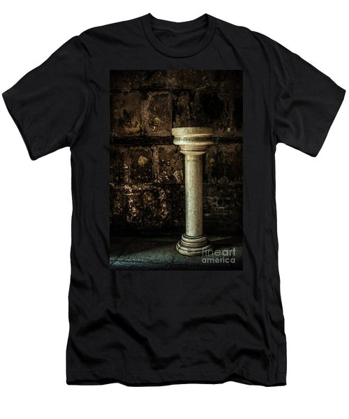 Holy Water Men's T-Shirt (Athletic Fit)
