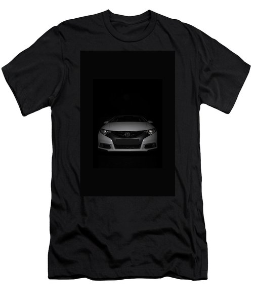 Honda Civic Men's T-Shirt (Athletic Fit)