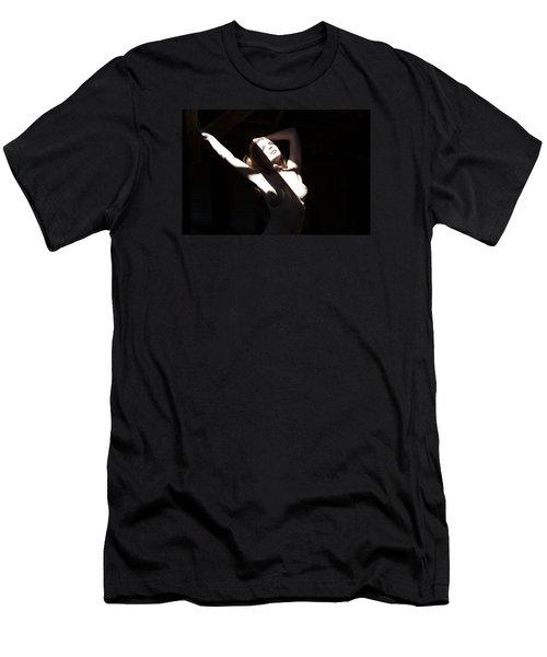Hope Eternal Men's T-Shirt (Slim Fit)
