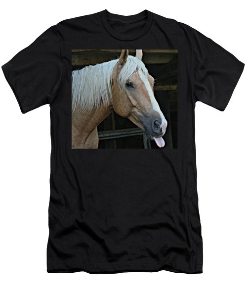 Horse Feathers Men's T-Shirt (Athletic Fit)