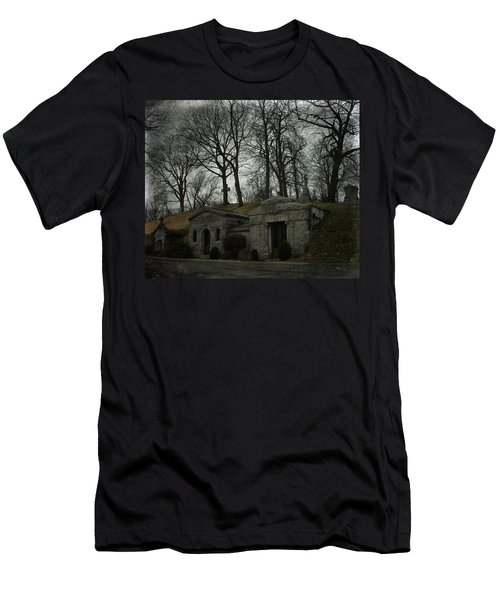 Houses Of The Holy Men's T-Shirt (Athletic Fit)