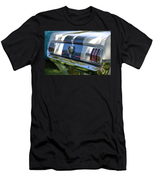 Men's T-Shirt (Slim Fit) featuring the photograph Hr-22 by Dean Ferreira