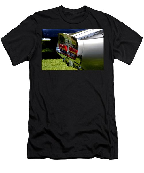 Men's T-Shirt (Slim Fit) featuring the photograph Hr-24 by Dean Ferreira