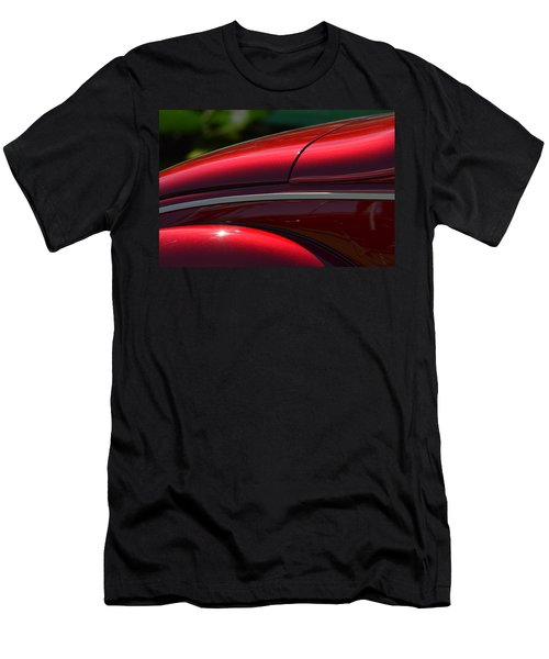 Men's T-Shirt (Slim Fit) featuring the photograph Hr-31 by Dean Ferreira