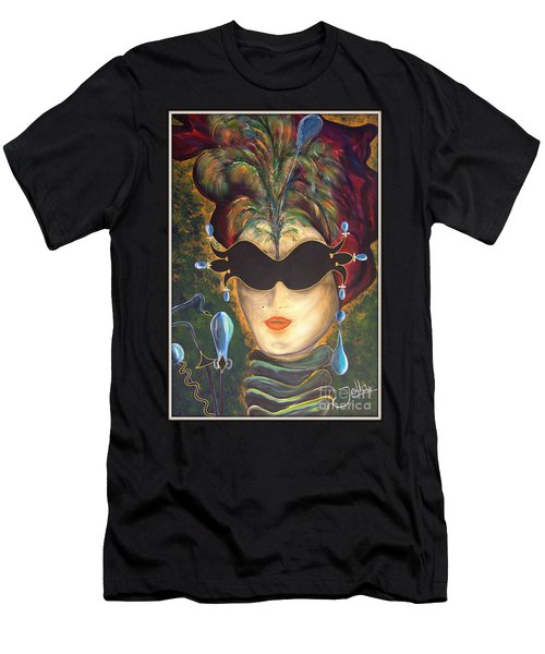 I Put A Spell On You... Men's T-Shirt (Athletic Fit)