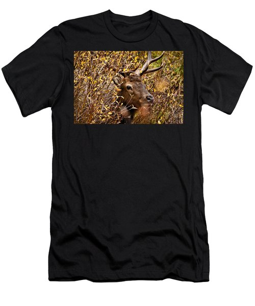 I See You Men's T-Shirt (Slim Fit) by Steven Reed
