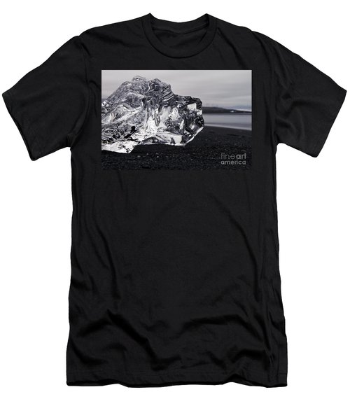 ice Men's T-Shirt (Athletic Fit)
