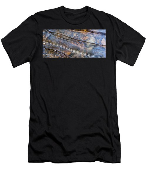 Ice II Men's T-Shirt (Athletic Fit)