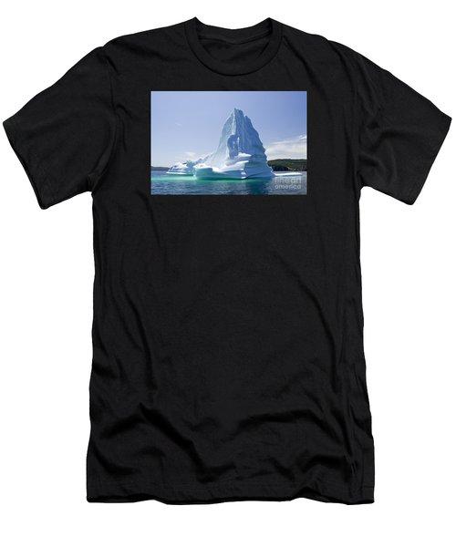 Iceberg Canada Men's T-Shirt (Athletic Fit)
