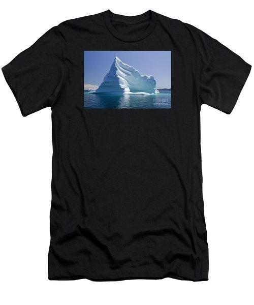 Iceberg Men's T-Shirt (Athletic Fit)