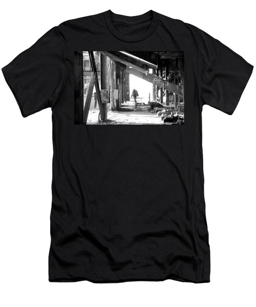 Icons Men's T-Shirt (Athletic Fit)