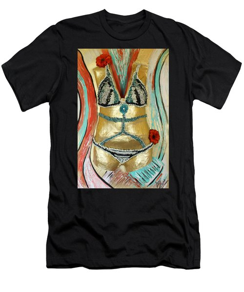 Immortal Men's T-Shirt (Athletic Fit)