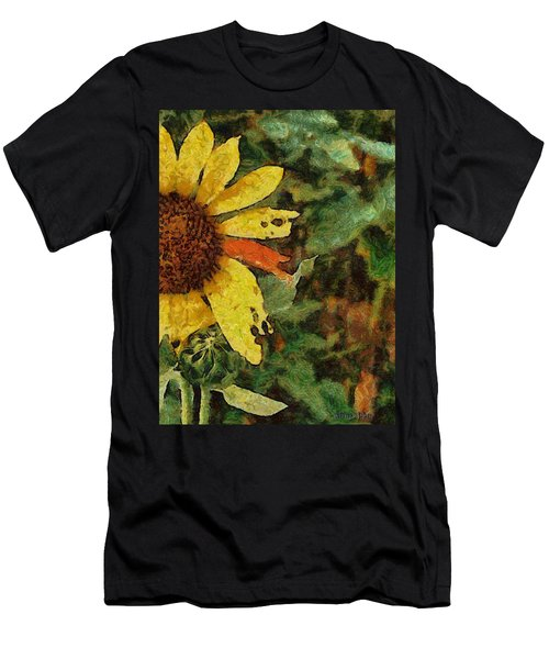 Imperfect Beauty Men's T-Shirt (Athletic Fit)