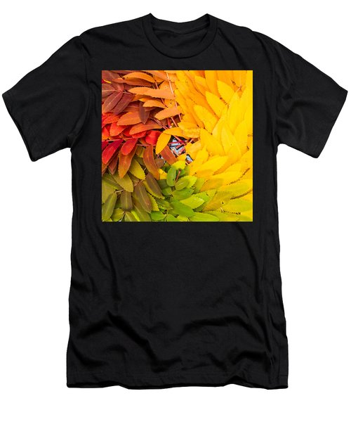 In Living Color Men's T-Shirt (Athletic Fit)