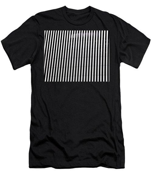In Memoriam Men's T-Shirt (Athletic Fit)