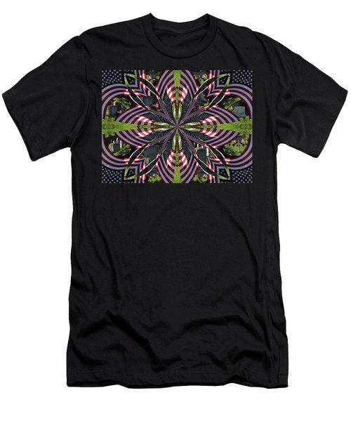 In Memory Men's T-Shirt (Athletic Fit)