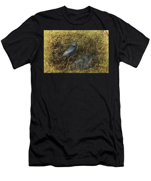 In Sanctuary Men's T-Shirt (Athletic Fit)