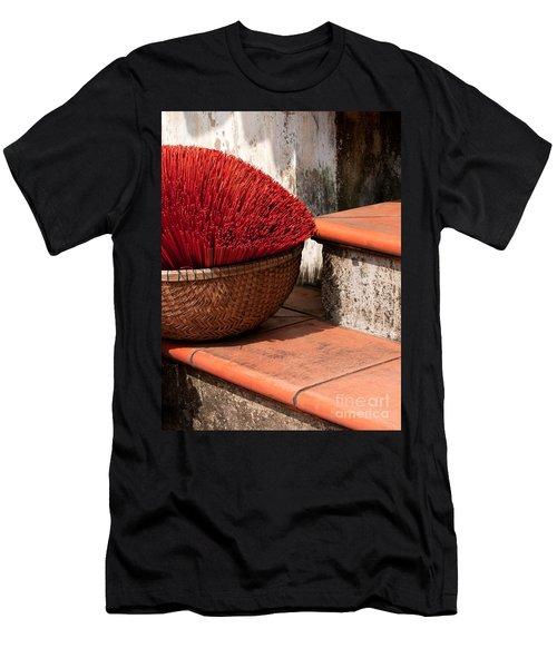 Incense 08 Men's T-Shirt (Athletic Fit)