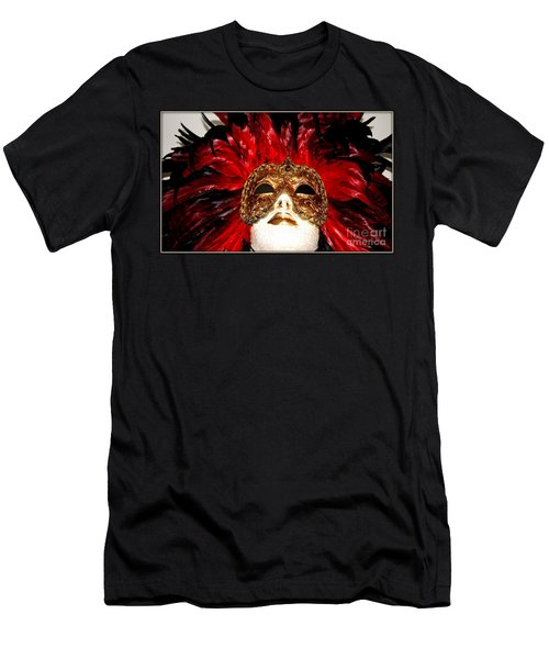 Incognito.. Men's T-Shirt (Athletic Fit)
