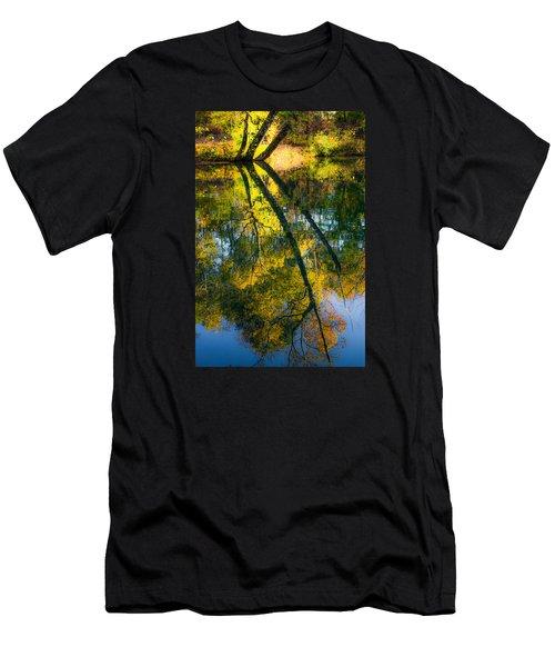 Incredible Colors Men's T-Shirt (Athletic Fit)