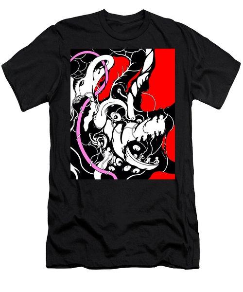 Incubus Men's T-Shirt (Athletic Fit)