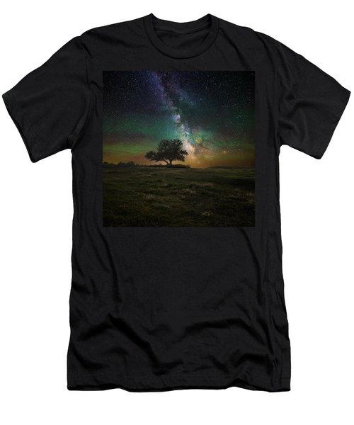 Infinity Men's T-Shirt (Athletic Fit)