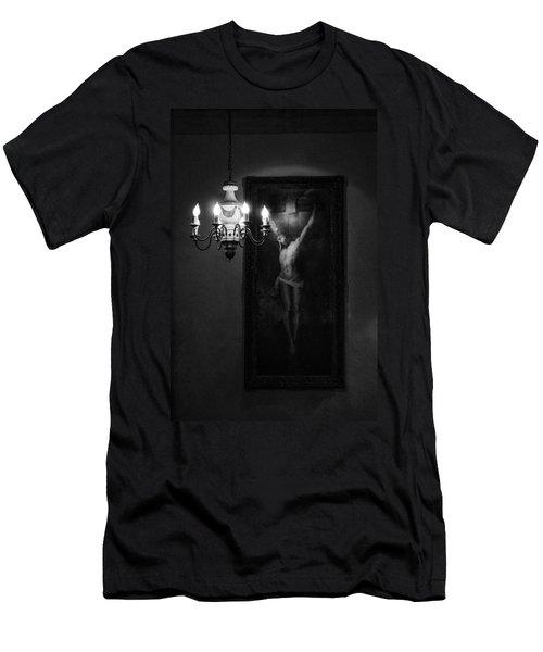 Inri Men's T-Shirt (Athletic Fit)