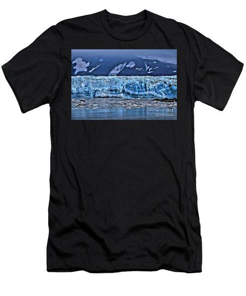 Inside Passage Men's T-Shirt (Athletic Fit)