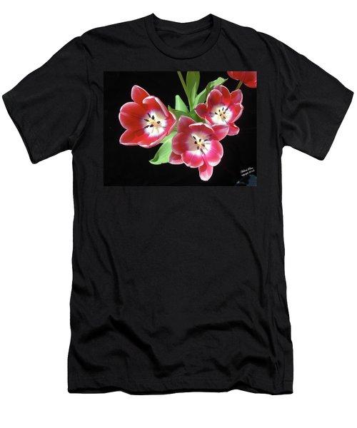 Integrity Men's T-Shirt (Athletic Fit)