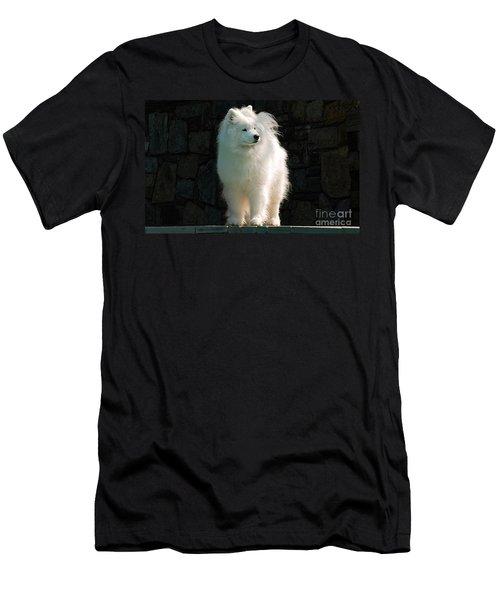 Intent Men's T-Shirt (Athletic Fit)