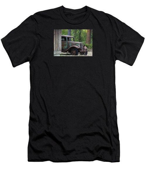International At Cle Elum Men's T-Shirt (Athletic Fit)