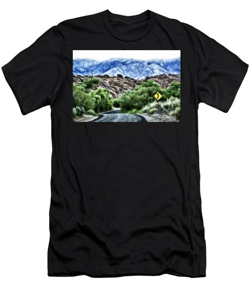 Into The Alabamas Men's T-Shirt (Athletic Fit)