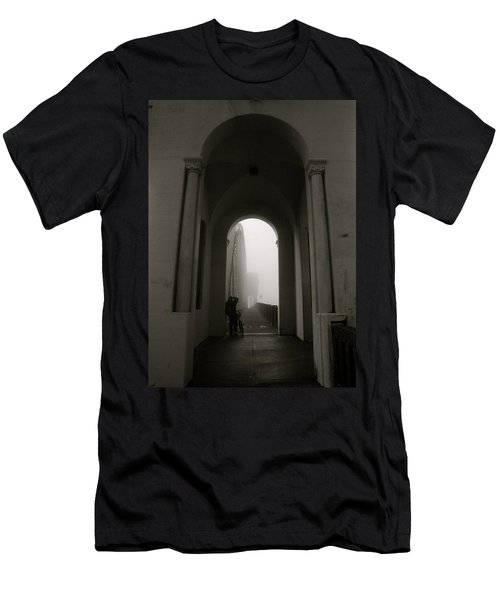 Into The Void 2 Men's T-Shirt (Athletic Fit)