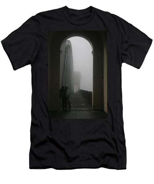 Into The Void Men's T-Shirt (Athletic Fit)