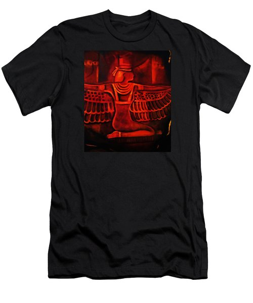 Isis Men's T-Shirt (Athletic Fit)