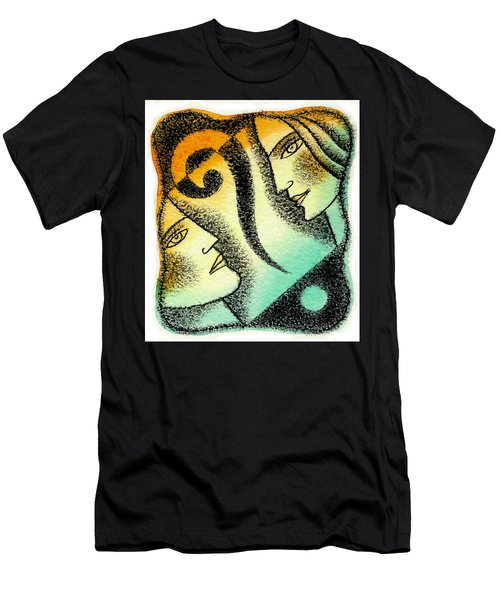 Issue Men's T-Shirt (Athletic Fit)