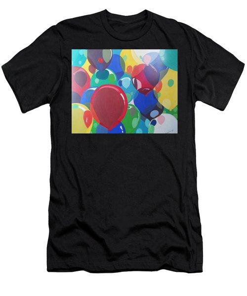 It Men's T-Shirt (Athletic Fit)