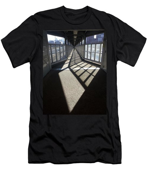 It's A Long Way To The Top Men's T-Shirt (Athletic Fit)